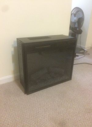 Electric fireplace for Sale in Arlington, VA
