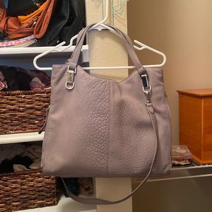 Vince Camuto Lamb Leather Tote, NWT for Sale in Austin, TX