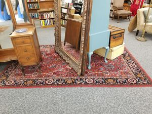Karastan woven worsted wool rug 5'9x9 for Sale in Vancouver, WA