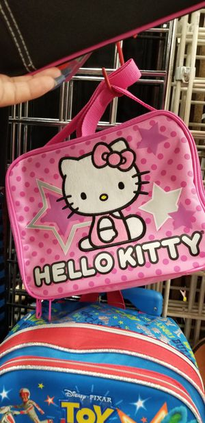 Hello Kitty Lunch Bags for Sale in Las Vegas, NV