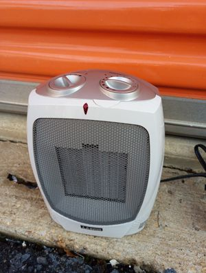Small heater for Sale in Hyattsville, MD