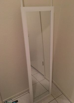 Floor length mirror for Sale in San Diego, CA