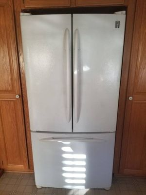 Fridge in good condition delivery available for Sale in Long Beach, CA