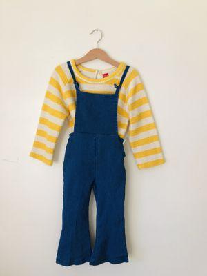 Vintage toddler denim overalls for Sale in Whittier, CA