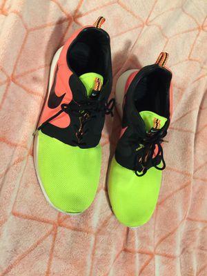 Nike Running shoes men's 12 for Sale in Mesa, AZ