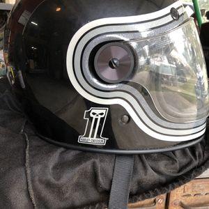Full Faced Motorcycle Helmet for Sale in Lithia, FL