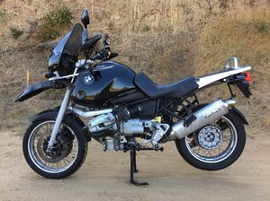 1995 BMW R1100GS Motorcycle Enduro Dual Sport for Sale in West Hollywood, CA