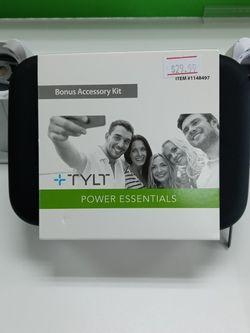 Tylt Bonus Accessory Kit. for Sale in San Angelo,  TX