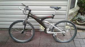 Carbon fiber trek mountain bike for Sale in Katy, TX