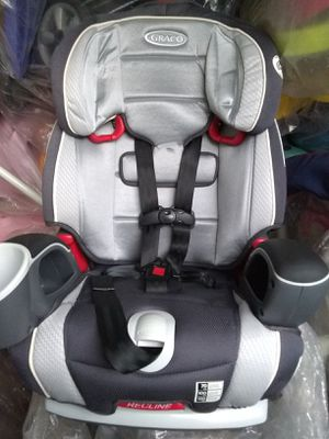 Car seat booster for Sale in San Antonio, TX