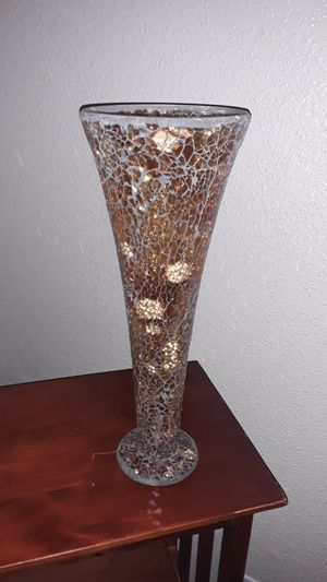 Large and medium vases for Sale in Texas City, TX