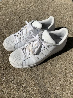 Adidas Originals Superstars for Sale in Clifton, NJ