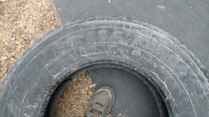 New Michelin X2a3+. 275/80r22.5 for Sale in Nashua, NH