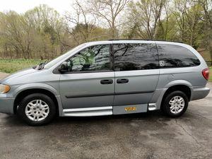Handicap van for Sale in Burtonsville, MD