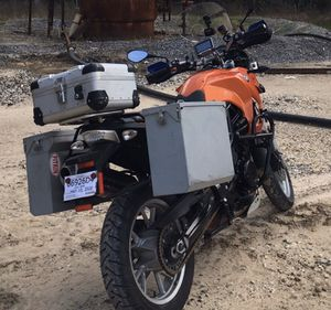 Motorcycle cases for Sale in Lumberton, TX