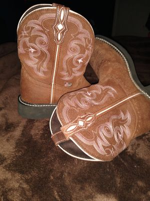 Women's Justin Boots for Sale in Jacksonville, FL