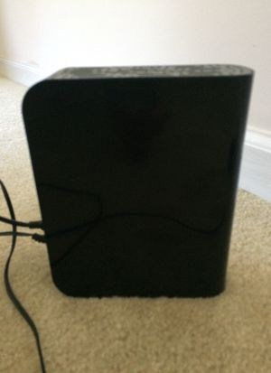 WD External Hard Drive for Sale in Jacksonville, FL