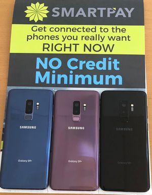 Samsung Galaxy S9 plus unlocked for Sale in Seattle, WA