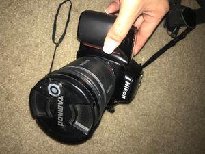 Nikon N70 for Sale in Houston, TX