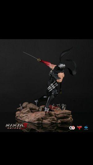 Ryu Hayabusa - Collectible Statue, Ninja Gaiden 3 for Sale in Portland, OR