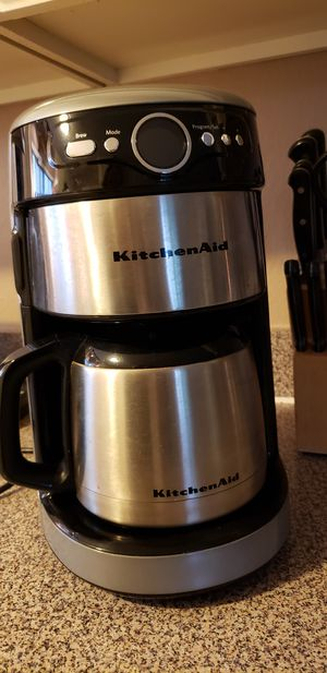 Coffee Maker for Sale in San Marcos, CA
