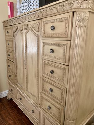 Drawer storage cabinet for Sale in Las Vegas, NV