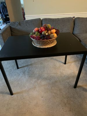 dining table for Sale in Brentwood, MD