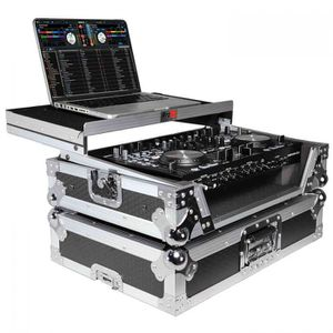 ProX XS-DNMC6000LT DJ Flight Case for Denon DNMC6000, MC6000MK2 DJ Controller for Sale in Los Angeles, CA