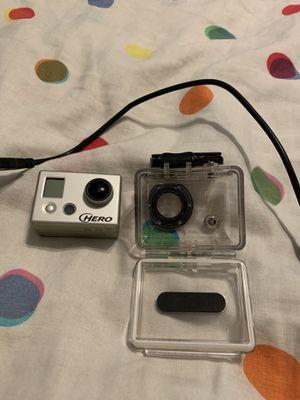 GoPro go pro Hero early model for Sale in San Dimas, CA