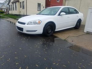2013 chevy impala 98k miles for Sale in Queens, NY