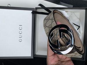 Gucci Belt for Sale in Orlando, FL