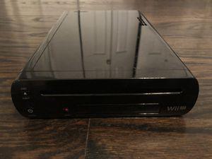 Nintendo Wii U for Sale in Lemont, IL
