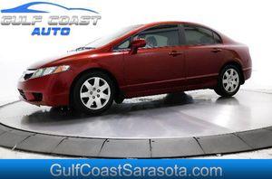 2009 Honda Civic Sdn for Sale in Sarasota, FL