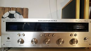 Marantz stereophonic receiver and speakers for Sale in Vancouver, WA