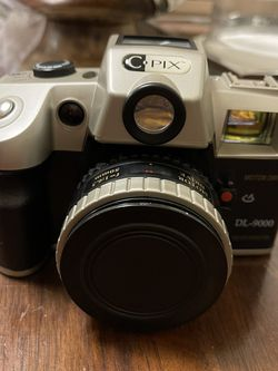 C Pix DL9000 Vintage Film Camera for Sale in Vancouver,  WA