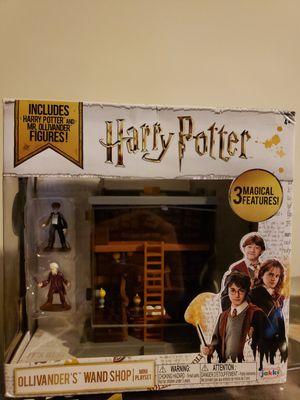 Harry Potter Ollivander's Wand Shop for Sale in Woodbridge, VA
