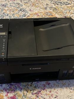 Cannon Color Printer for Sale in Vancouver,  WA