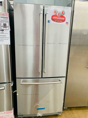 Refrigerator kissimmee $39down ask for Verónica for Sale in Orlando, FL