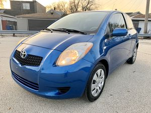 2008 Toyota Yaris for Sale in Cicero, IL
