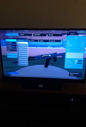 40 inch Insignia Tv for Sale in Everett, WA