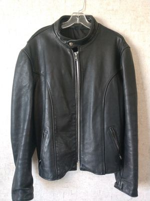 Motorcycle jacket for Sale in Brownstown Charter Township, MI