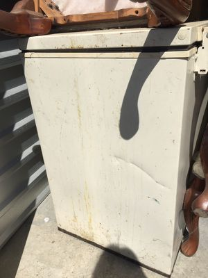 Freezer for Sale in Lompoc, CA