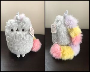 Pusheen Unicorn Plush Toy for Sale in Romeoville, IL