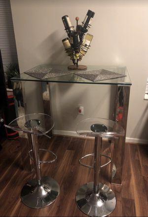 Modern European Dining Table for Sale in Kensington, MD