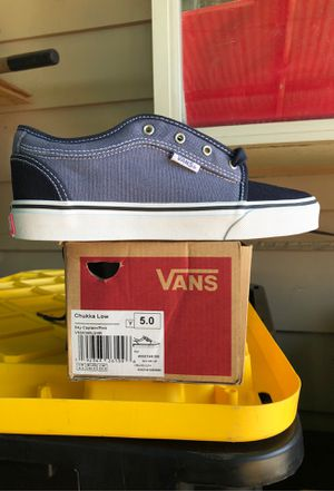 vans for Sale in Richmond, CA