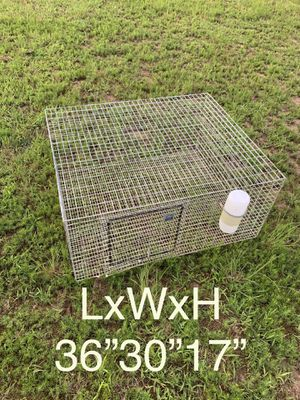 Pet cage for Sale in Marietta, GA