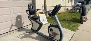 Star Trac exercise bike for Sale in Coronado, CA