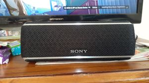 Sony SRS xb21 for Sale in Ecorse, MI