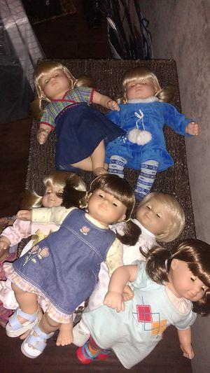 American Girl Dolls Bundle for Sale in Costa Mesa, CA
