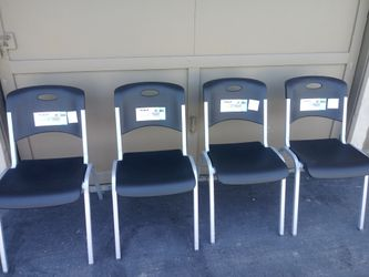 Stacking Chairs for Sale in Chula Vista,  CA
